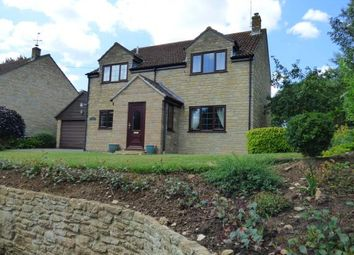 Thumbnail 4 bed detached house for sale in Norton Sub Hamdon, Stoke-Sub-Hamdon, Somerset