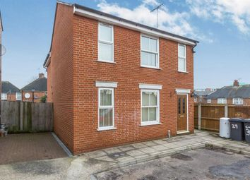 Thumbnail 2 bedroom flat to rent in Seymour Road, Ipswich