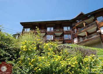 Thumbnail 2 bed apartment for sale in Les Gets, Haute Savoie, France, 74260