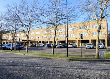 Thumbnail 2 bed flat for sale in Silbury Boulvard, Central Milton Keynes, Milton Keynes