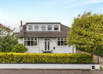 Thumbnail 5 bed detached bungalow for sale in Poplar Avenue, Newton Mearns