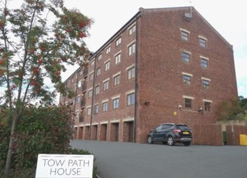 Thumbnail 2 bed flat for sale in Towpath House, 10 Canal Road, Riddlesden