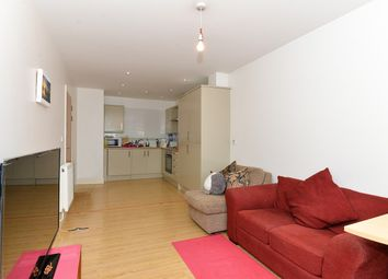 Thumbnail 1 bedroom flat for sale in 10 Angel Pavement, Royston