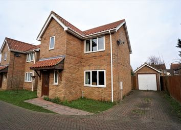 4 bed detached house for sale in Laud Mews, Ipswich, Suffolk IP3