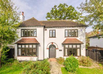 Thumbnail 4 bed detached house for sale in Tudor Road, High Barnet, Barnet