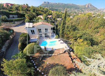 Thumbnail 4 bed property for sale in Vence, 06140, France