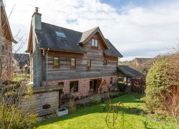 The Wintles, Bishops Castle, Shropshire SY9. 5 bed detached house for sale