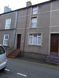 Thumbnail 4 bed terraced house for sale in Stryd Y Plas, Nefyn