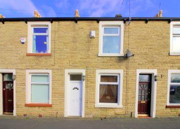 Thumbnail 2 bed terraced house for sale in Prescott Street, Burnley