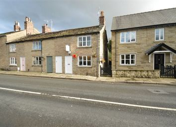 Thumbnail 2 bed cottage to rent in Bollington Road, Bollington, Macclesfield, Cheshire