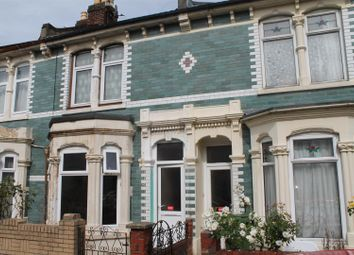 Thumbnail 3 bed property for sale in Paddington Road, Portsmouth