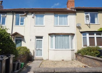 Thumbnail 5 bedroom terraced house to rent in Dovercourt Road, Horfield, Bristol