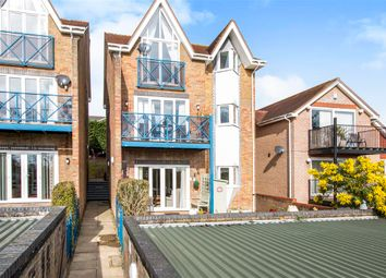 Thumbnail 2 bedroom flat for sale in Birds Hill Gardens, Poole