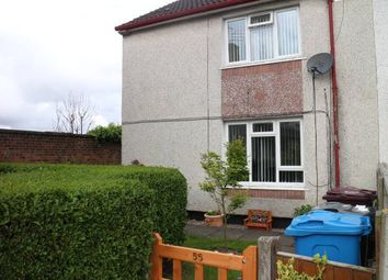 Thumbnail 2 bed semi-detached house to rent in Morston Avenue, Southdene