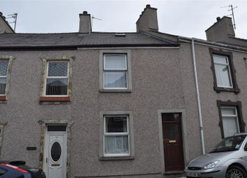 Thumbnail 2 bedroom property to rent in St. Cybi Street, Holyhead