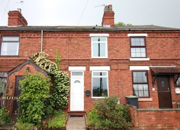3 bed terraced house for sale in Spring Hill, Kimberley, Nottingham NG16
