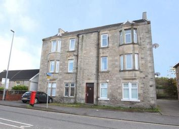 Thumbnail 1 bed flat for sale in Cumbernauld Road, Muirhead, Glasgow, North Lanarkshire