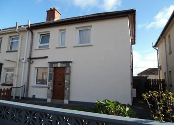 Thumbnail 2 bedroom semi-detached house for sale in Graymount Drive, Newtownabbey