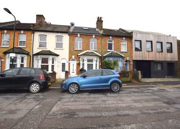 Thumbnail 4 bed terraced house to rent in Coopers Lane, Leyton
