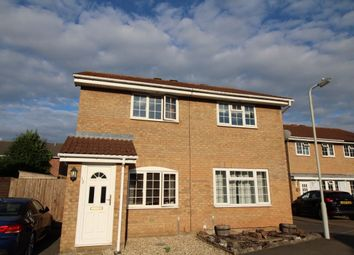 Thumbnail 2 bed semi-detached house for sale in Spoonbill Road, Bridgwater