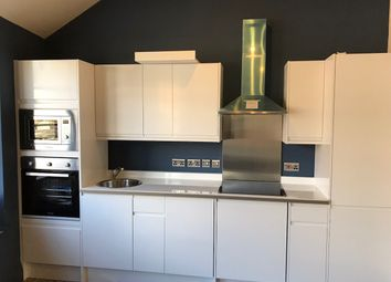 Thumbnail 1 bed flat to rent in Thane Court, Leeds