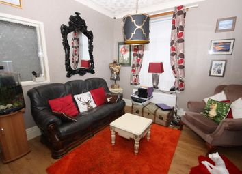 Thumbnail 2 bedroom end terrace house for sale in Steynburg Street, Hull