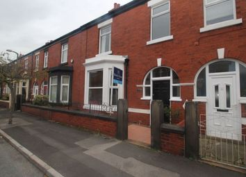 Thumbnail 3 bedroom terraced house for sale in Lawrence Road, Chorley