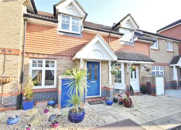 Thumbnail 2 bed terraced house for sale in Frampton Road, Hounslow