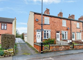 Thumbnail 2 bed end terrace house for sale in Main Street, Scholes, Leeds