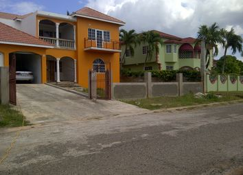 Thumbnail 4 bedroom town house for sale in St Livingston Road, Green Acres, St. Catherine