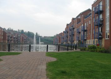 Thumbnail 2 bed flat to rent in City Quay, Ellerman Road, Liverpool