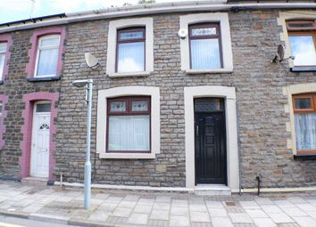 2 bed terraced house for sale in North Road, Porth CF39