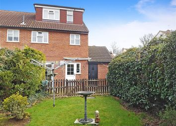 Thumbnail 4 bed semi-detached house for sale in Porchester Road, Billericay, Essex