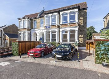 Thumbnail 2 bed flat for sale in Queens Road, Leytonstone, London.