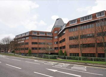 Thumbnail Serviced office to let in Global House, Epsom