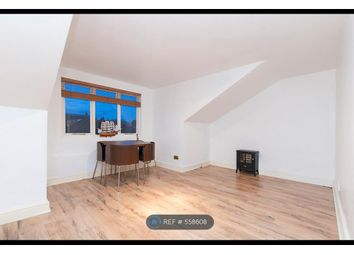 Thumbnail 1 bed flat to rent in Vant Road, Tooting Broadway