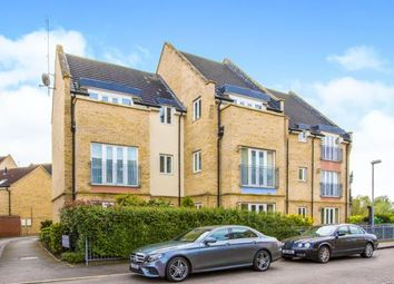 Thumbnail 3 bed flat for sale in Flawn Way, Eynesbury, St. Neots, Cambridgeshire