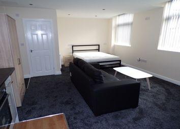Thumbnail Studio to rent in Bradshawgate, Bolton