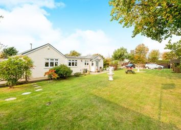 Thumbnail 2 bedroom bungalow for sale in Navestock, Romford, Havering