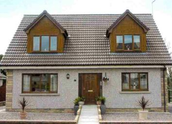 Thumbnail 4 bed property for sale in Holmhead Road, Cumnock