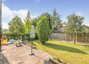 Grange View Gardens, Leeds LS17
