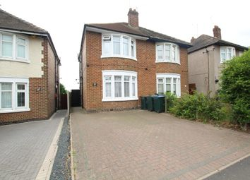 Thumbnail 2 bed semi-detached house for sale in The Stampings, Blue Ribbon Park, Coventry