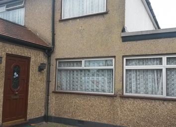 Thumbnail 3 bed terraced house to rent in Eastcote Lane, South Harrow, Harrow
