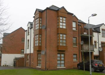Thumbnail 2 bed property to rent in Redwood Grove, Dunmurry, Belfast