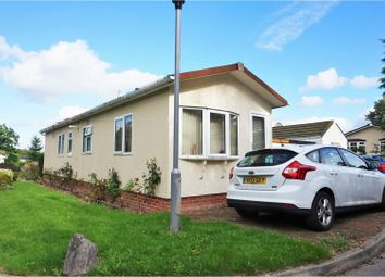 Thumbnail 2 bed bungalow for sale in Five Acres, Bovey Tracey, Newton Abbot