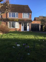 Thumbnail 4 bed semi-detached house to rent in West Street, Farnham