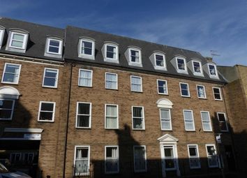 Thumbnail 1 bedroom flat for sale in Homechester House, Dorchester, Dorset