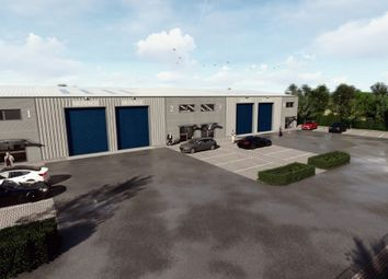 Thumbnail Industrial to let in Cockerell Road, Corby