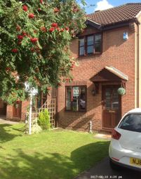 Thumbnail 2 bed end terrace house to rent in Hotspur Drive, Colwick