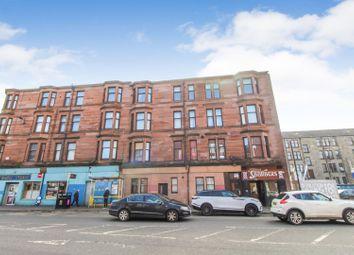 2 bed flat for sale in Govan Road, Govan, Glasgow G51